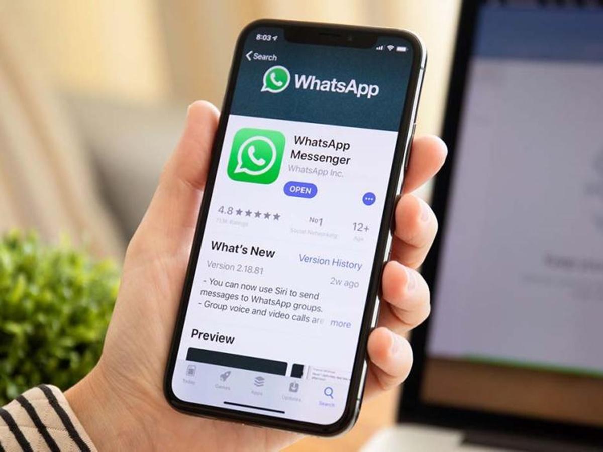 WhatsApp: i messaggi della segreteria presto saranno convertiti in testo?