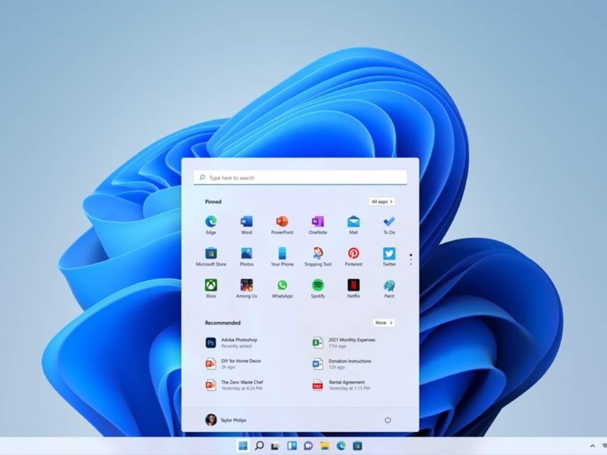 Microsoft scopre le carte: Windows 11 sarà disponibile il 5 ottobre