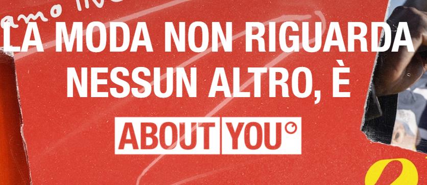About You, il sito internet di abbigliamento di cui tutti parlano