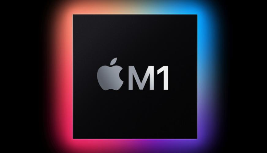 Nuovi dettagli del chip Apple M1