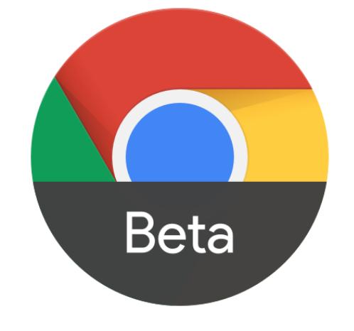 La nuova versione Beta di Google Chrome presenta queste novità