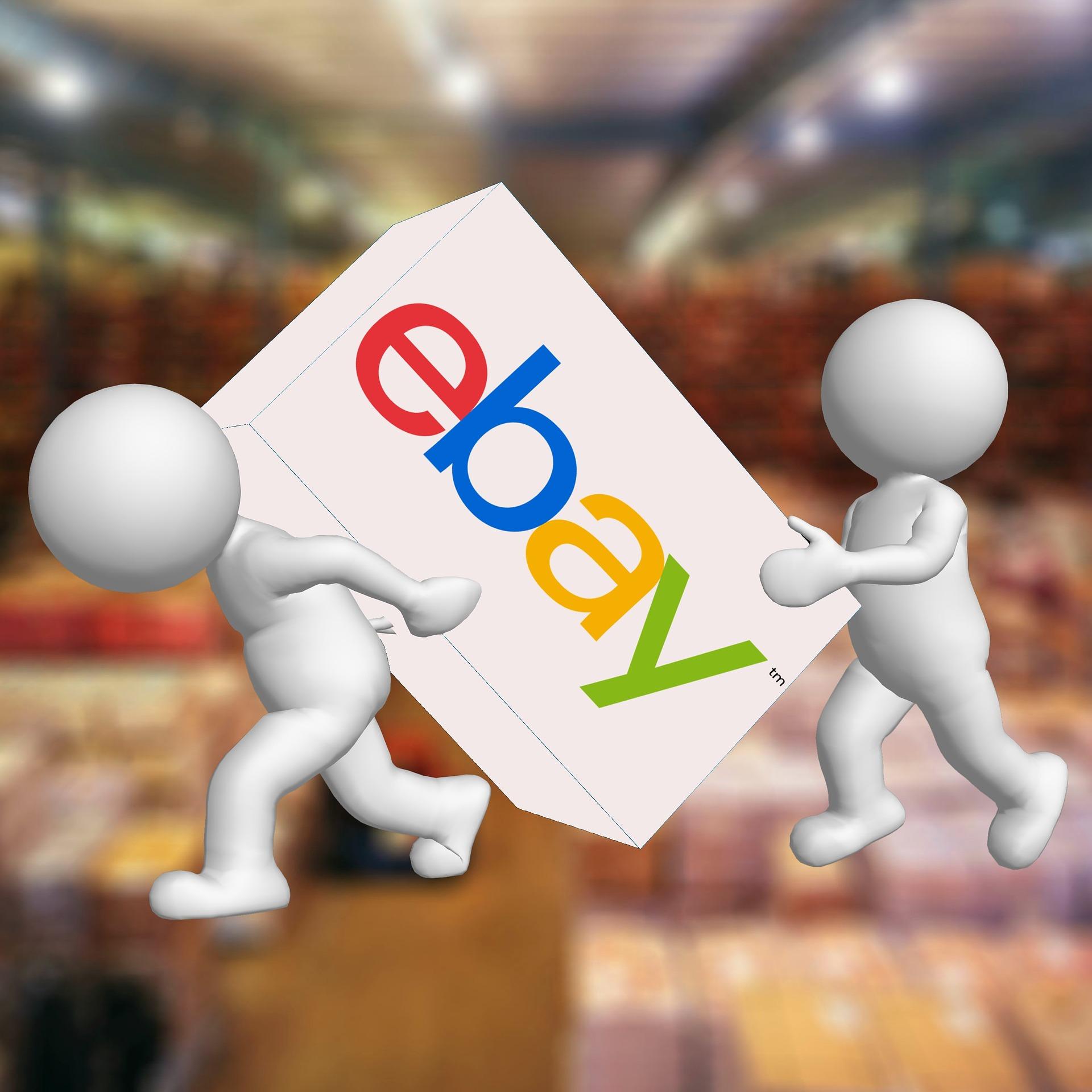 Nuovo studio Ebay sul rapporto tra italiani e tecnologia