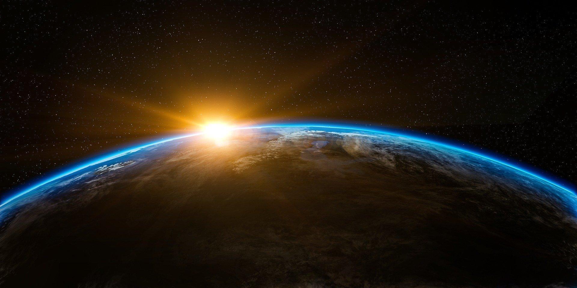 Le tempeste solari possono spegnere Internet?