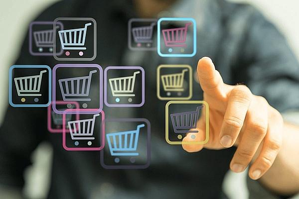 Non puoi aprire un sito di vendita online senza partita IVA