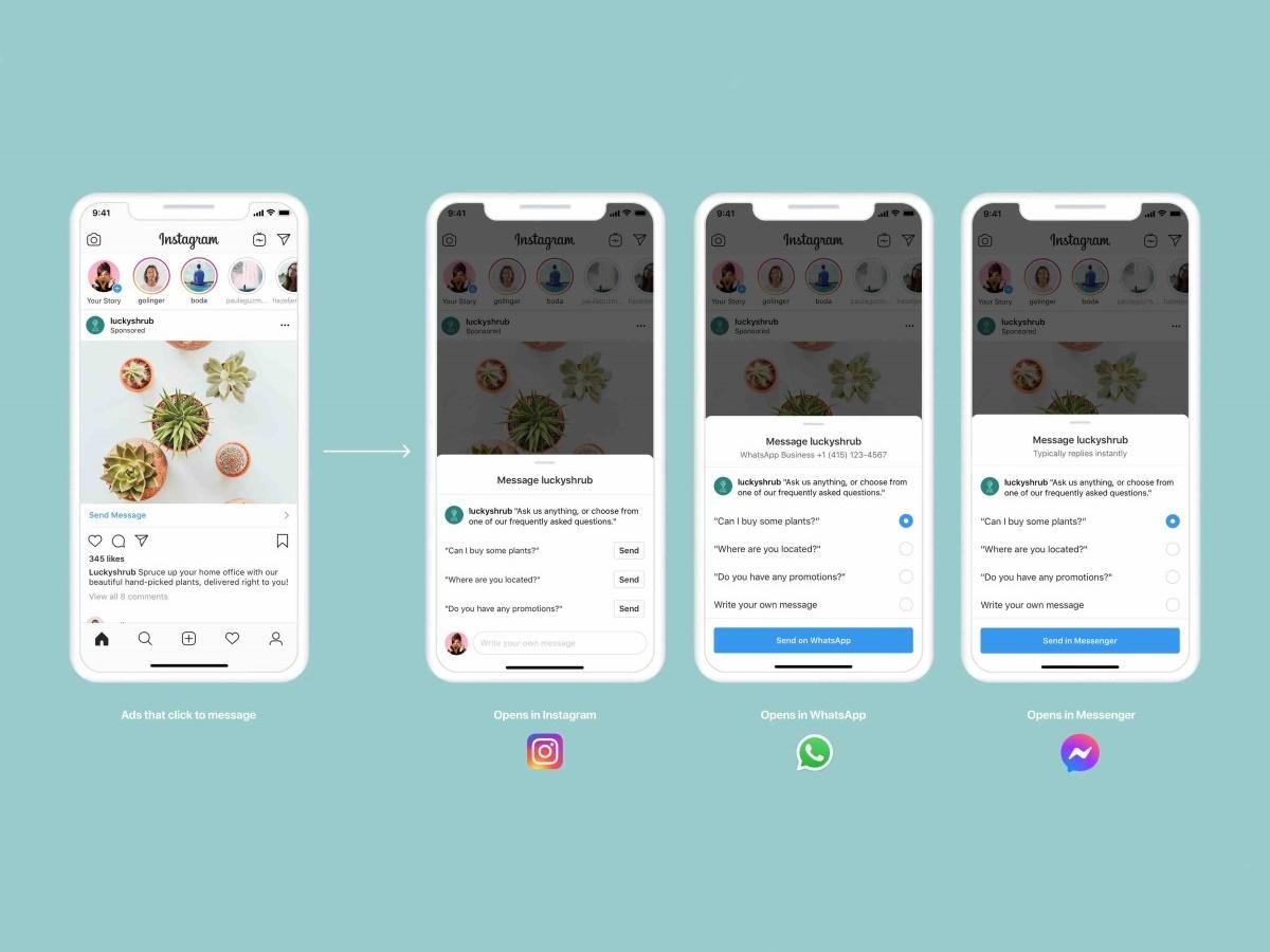 Facebook: nuovi strumenti per facilitare la comunicazione d'impresa
