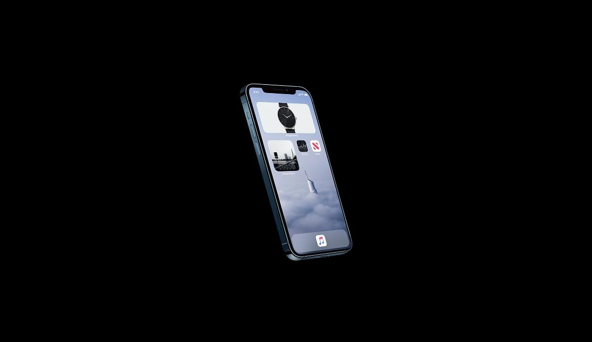 Su iPhone puoi convertire una foto in un file PDF direttamente con l'app Foto