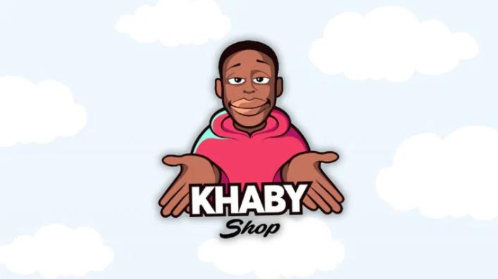 KhabyShop.com è lo shop online ufficiale di Khaby Lame