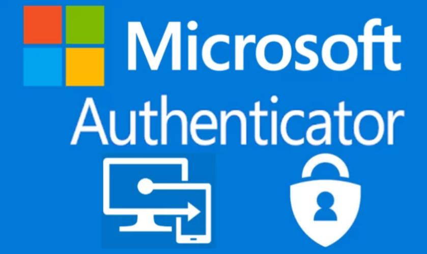 Microsoft Authenticator disponibile con Windows 11