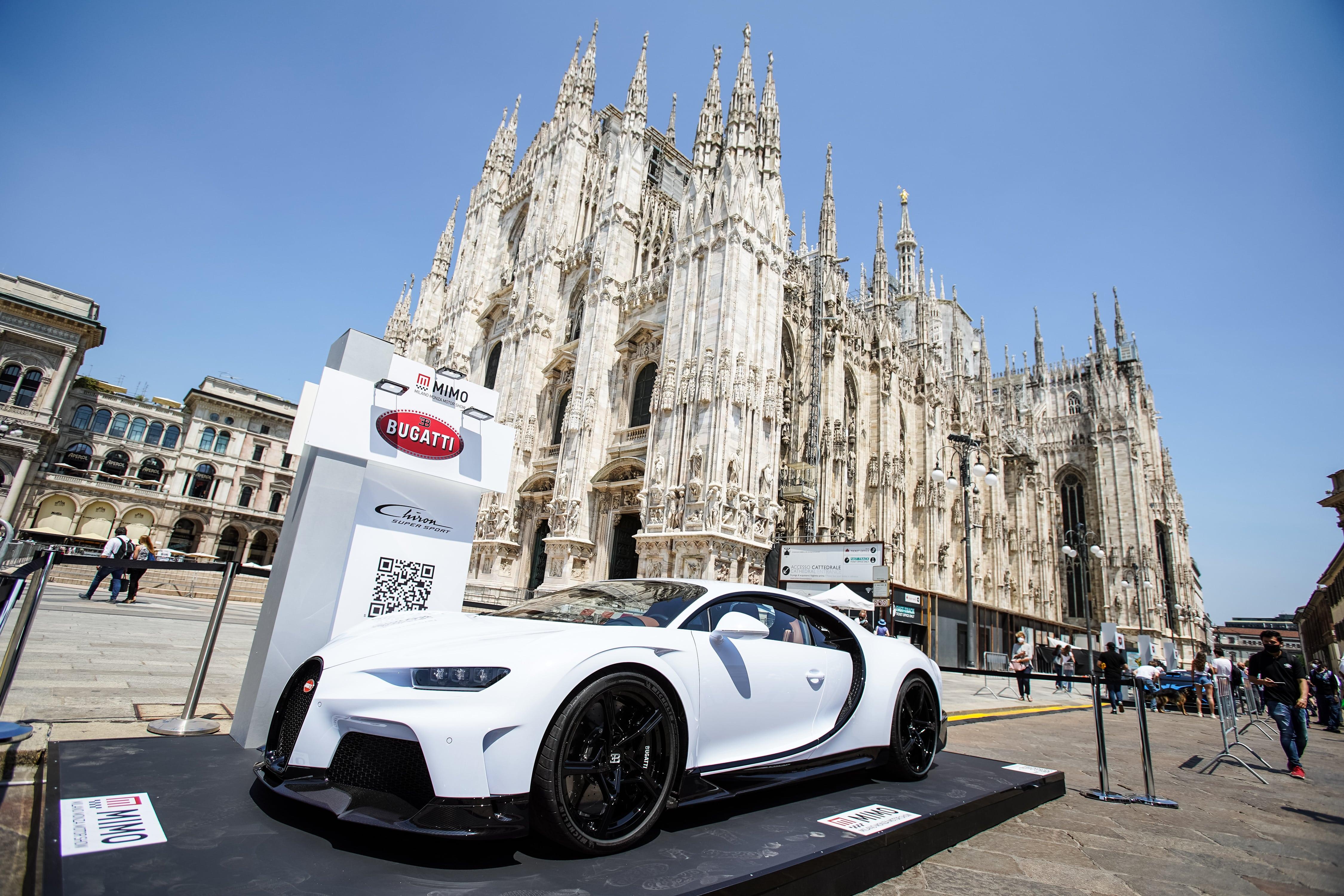 Il Milano Monza Motor Show torna nel 2022