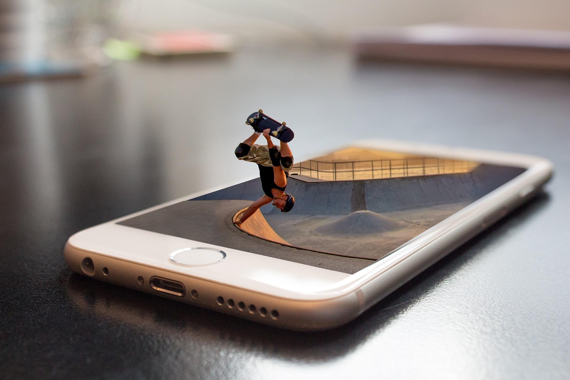 Questi sono i trend del momento per gli smartphone del futuro