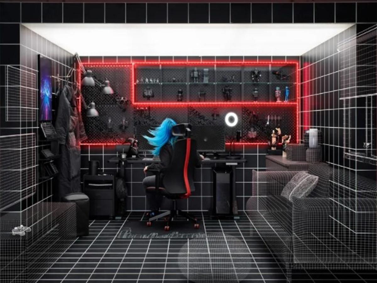 Ikea lancia una linea di mobili fatta apposta per il gaming