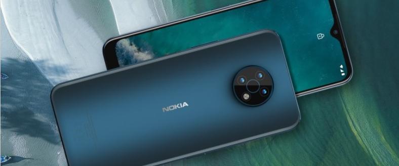 Il Nokia G50 è uno dei migliori smartphone economici con 5G