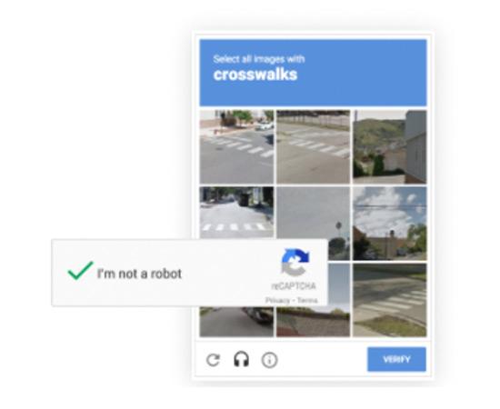 Come proteggere il tuo sito WordPress: il CAPTCHA