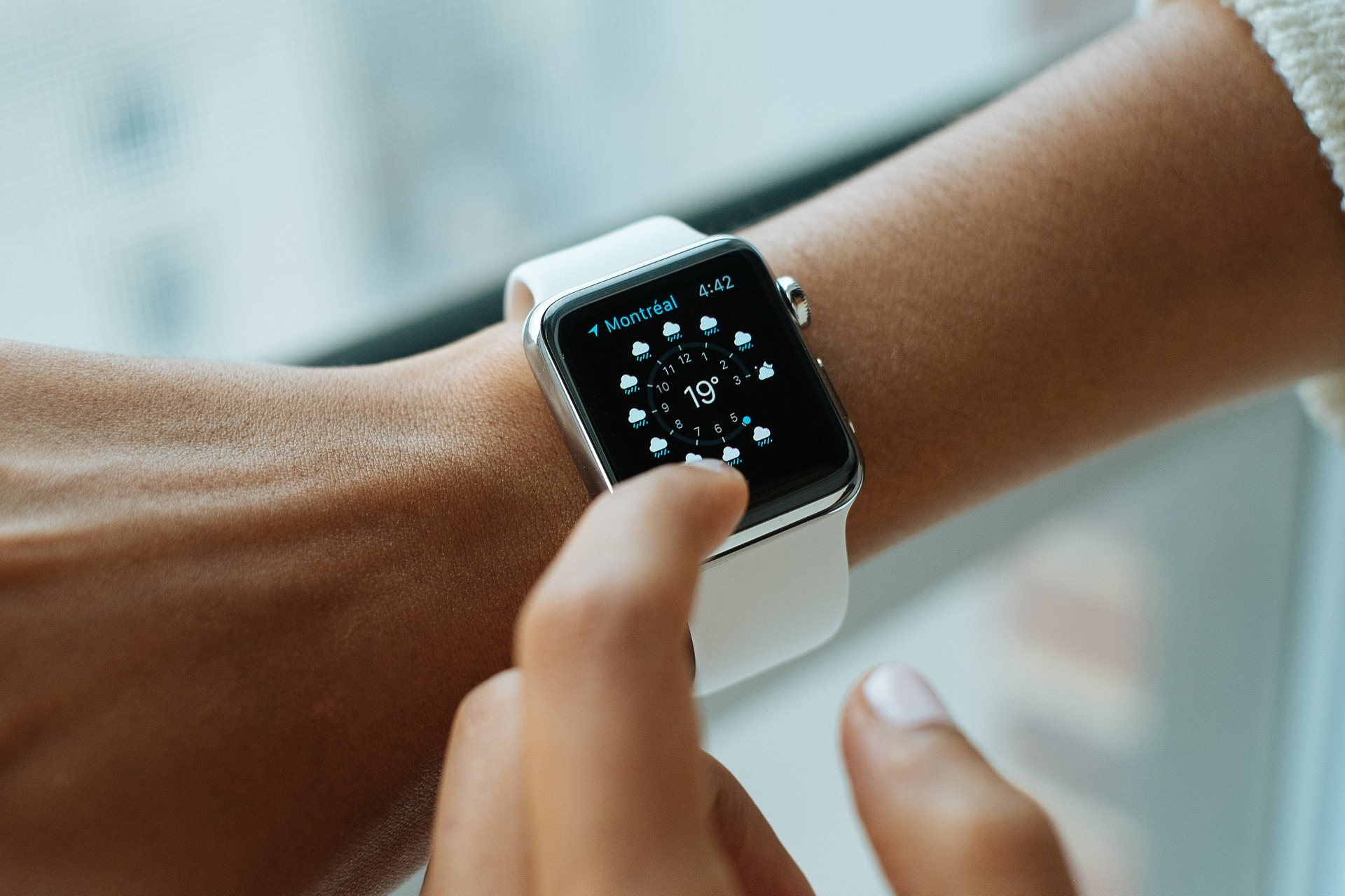 Cosa sappiamo dell'uscita di Apple Watch Serie 7 in Italia