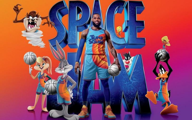 Dove vedere online i migliori video di Space Jam 2 sul canale YouTube di Warner Bros Italia