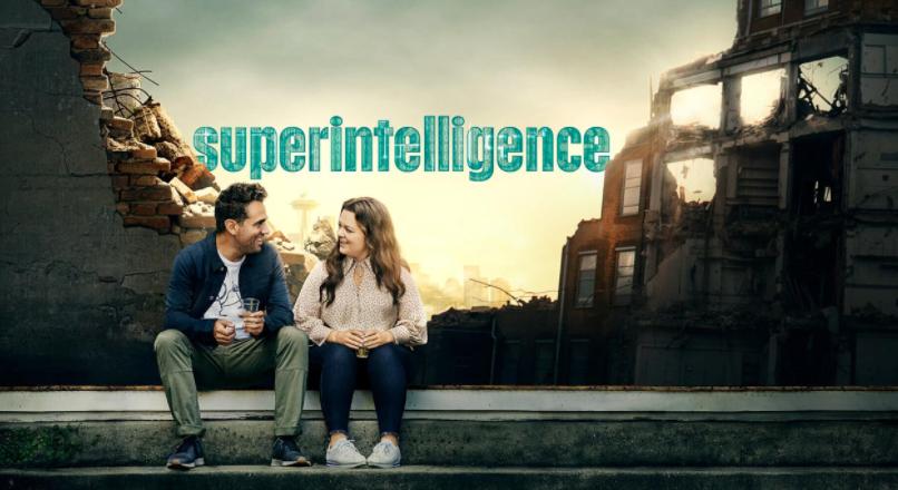 Superintelligence, su Netflix un nuovo film sull'intelligenza artificiale