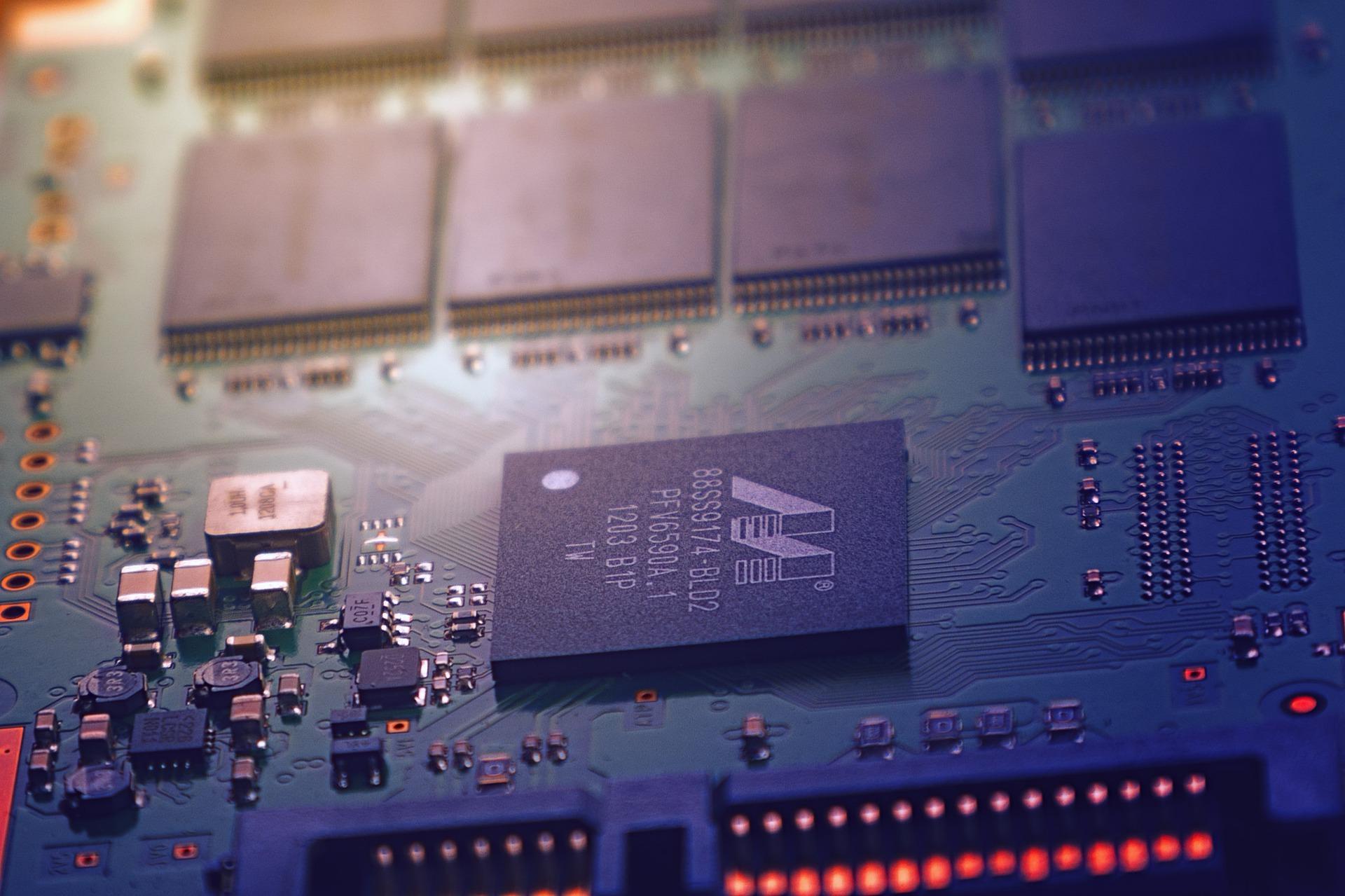 Imaging V1 è il nuovo chip VIVO per smartphone