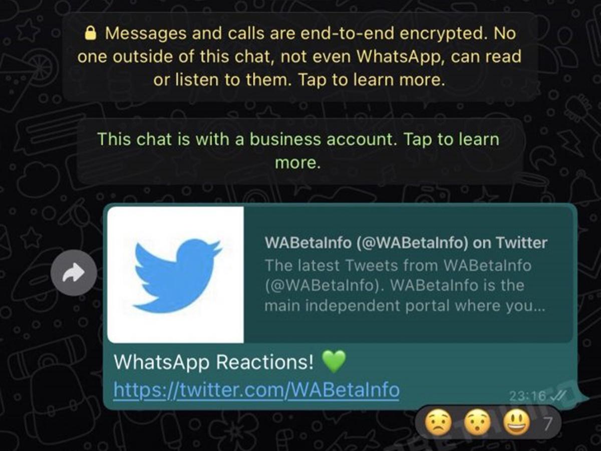 Su WhatsApp in arrivo una nuova funzionalità molto attesa…