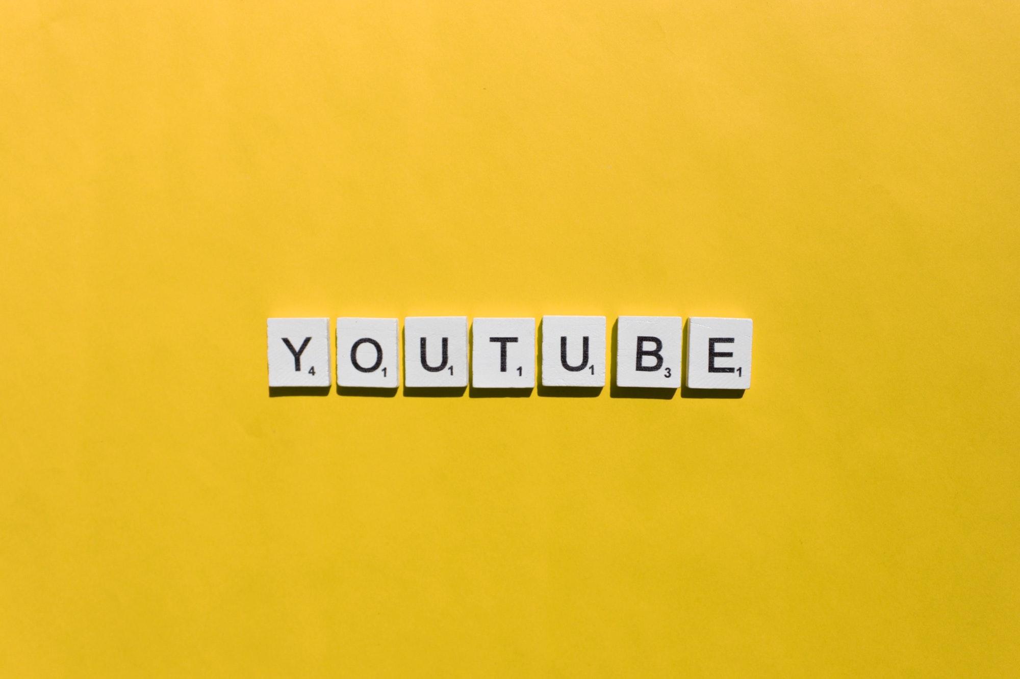 YouTube sta lavorando perché sulla piattaforma restino solo i migliori contenuti