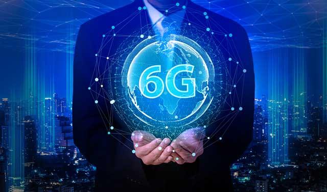 Internet 6G: 95 miliardi di euro stanziati da UE nel 2022/2027