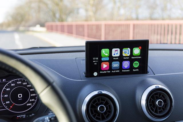 Apple CarPlay controllerà i sedili ed il climatizzatore delle automobili