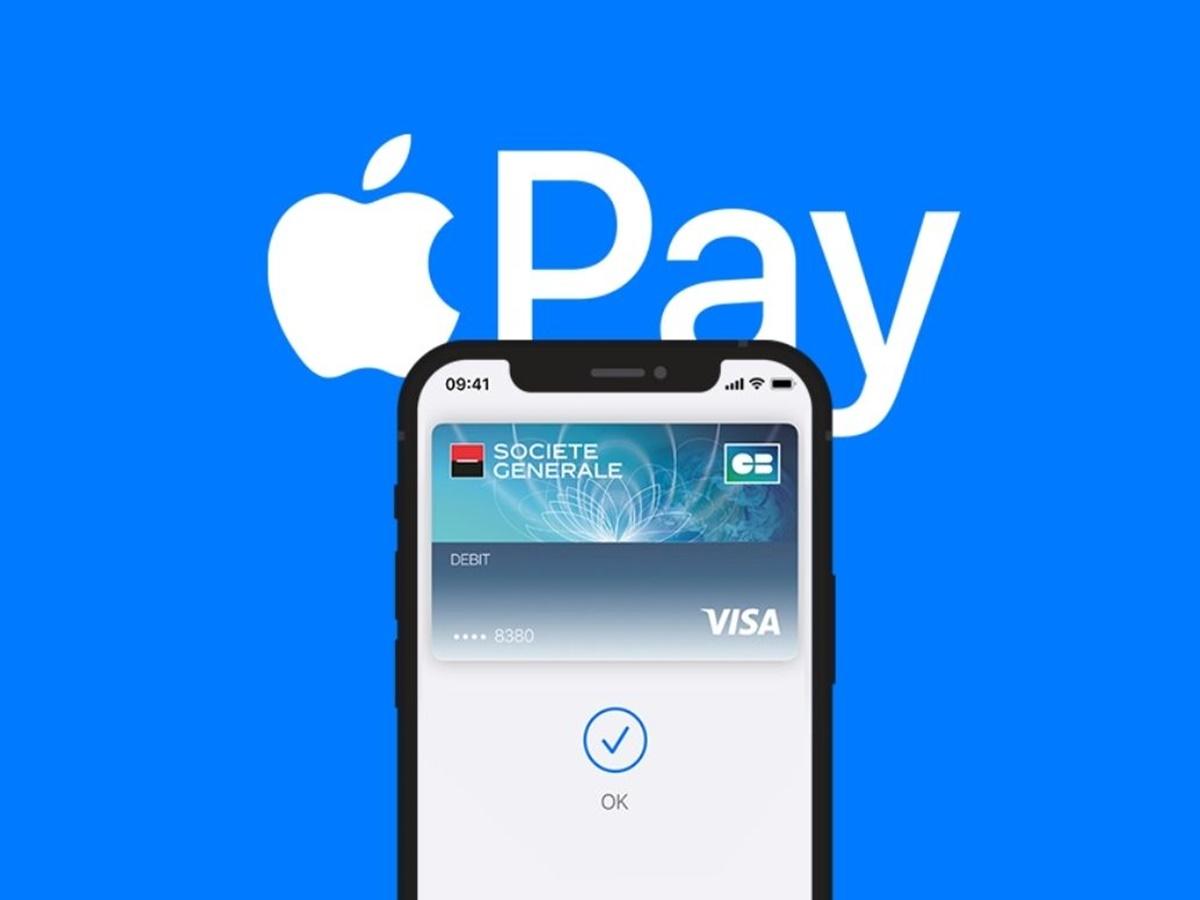Apple Pay: l'Europa vuole imporre altri metodi di pagamento sugli iPhone