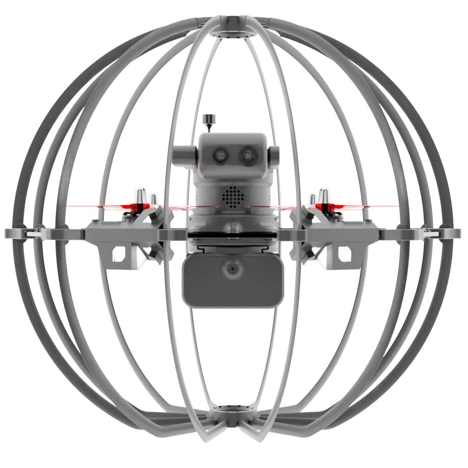 Skypersonic svilupperà in Italia i droni NASA per simulare le spedizioni su Marte