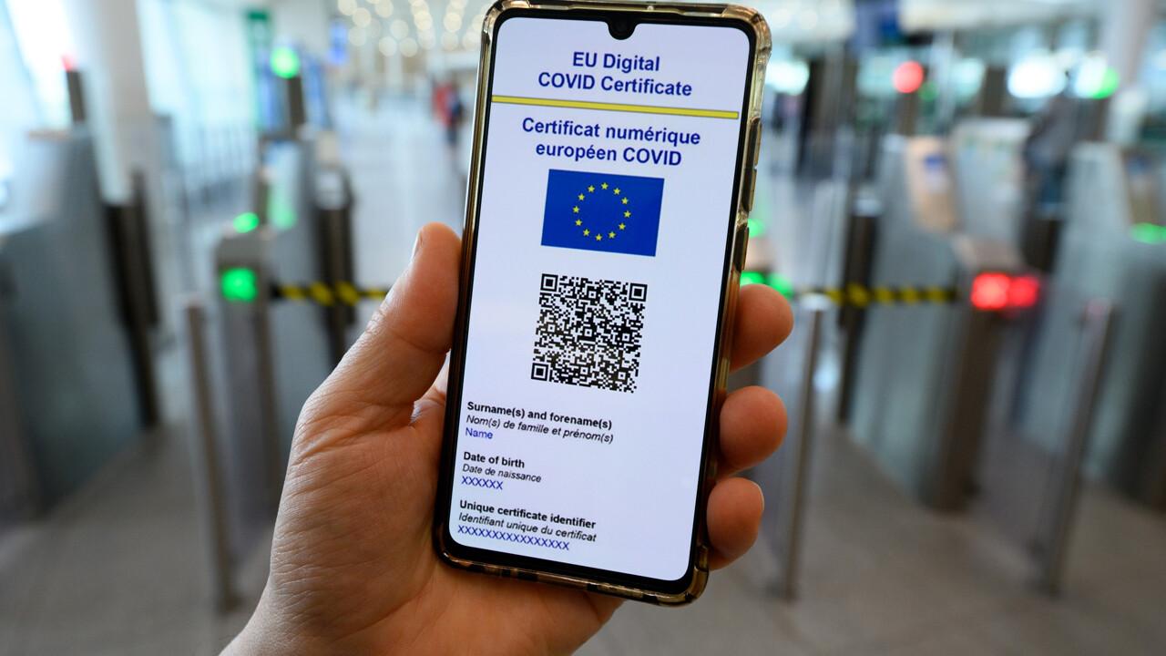 Il Garante della Privacy aggiorna le disposizioni per utilizzare il Green Pass