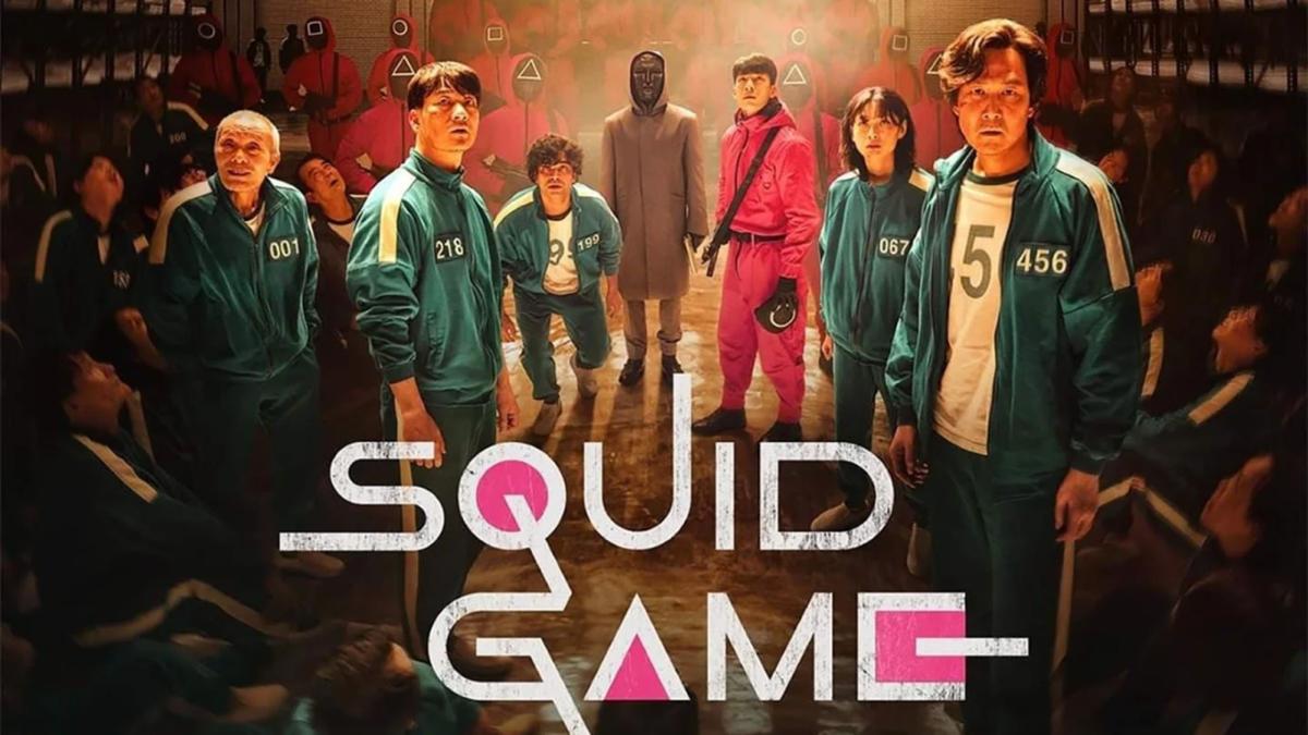 Alcuni hacker hanno pubblicato finte app Android di Squid Game contenenti un virus