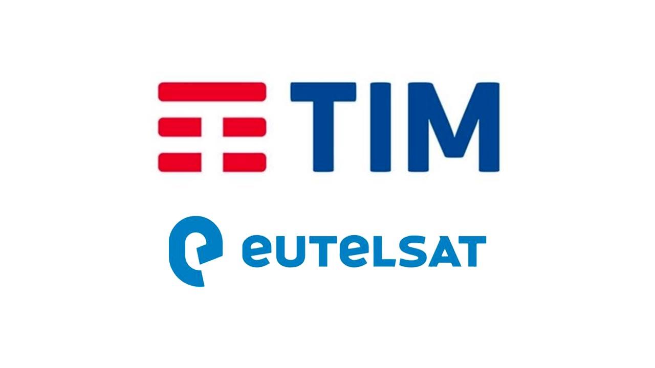 TIM tra le aziende europee pronte a portare internet nello spazio