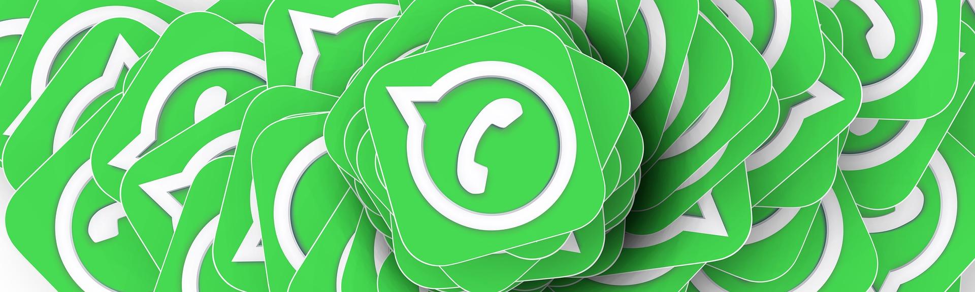 Su WhatsApp in arrivo un player per i messaggi vocali