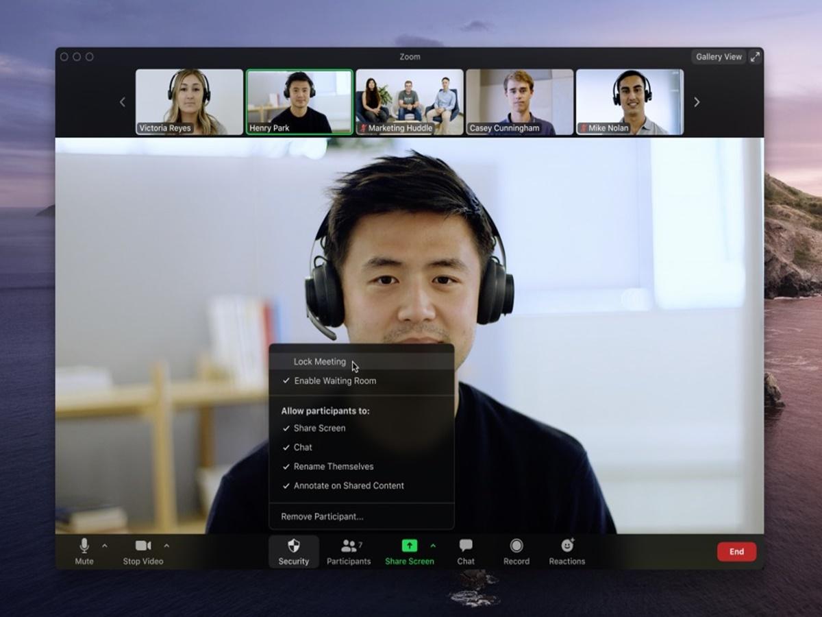Zoom estende la trascrizione automatica dei sottotitoli anche agli account gratuiti