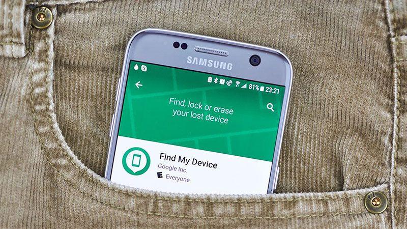 Come localizzare e trovare un telefonino Android spento utilizzando l'iPhone