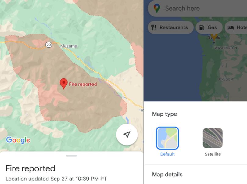 Questa nuova funzione di Google Maps potrebbe salvarti la vita!