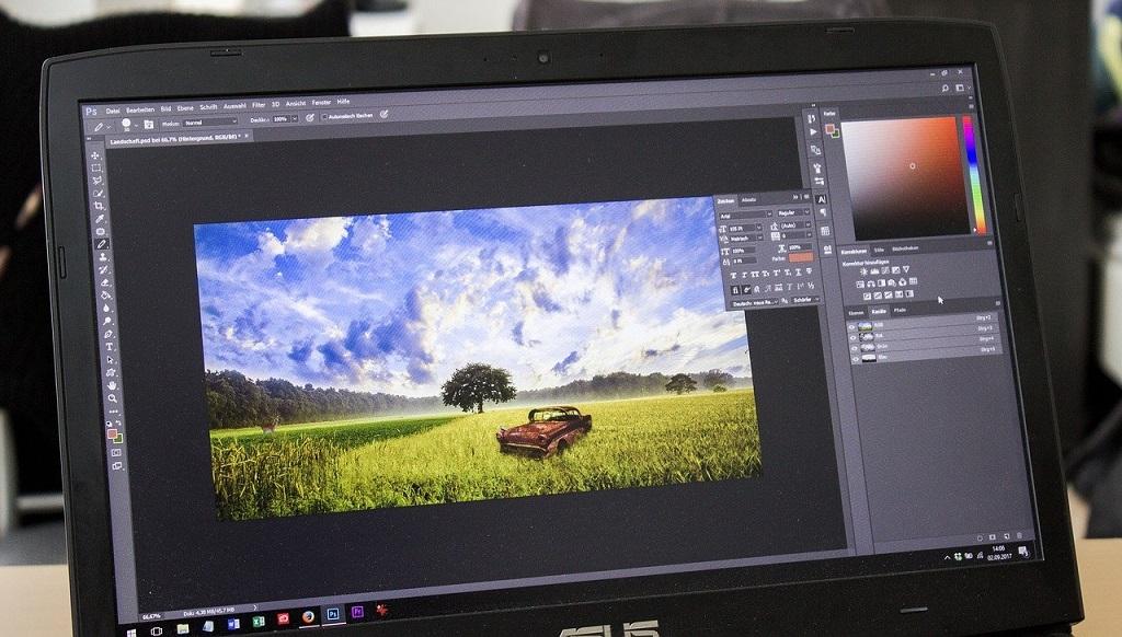 Prova Clippingmagic.com per modificare gratuitamente online gli sfondi delle tue foto