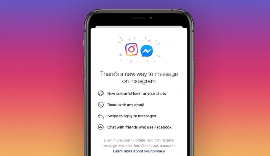Facebook news: In arrivo una chat unica tra Instagram e Messanger?