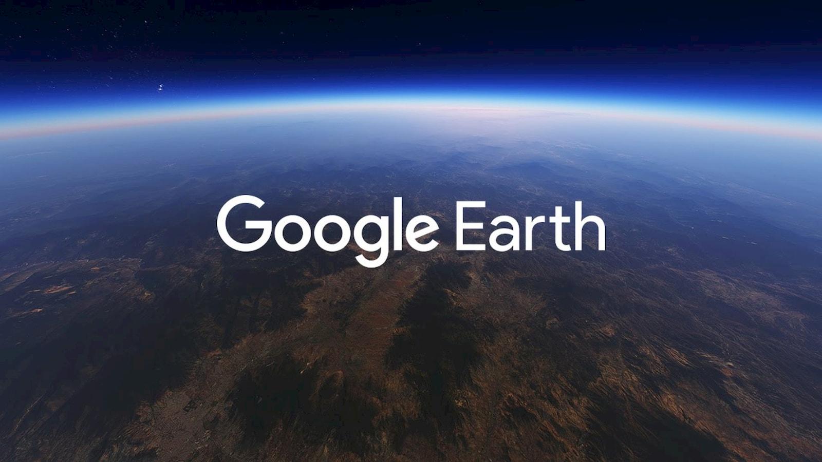 Come visualizzare nel tempo una mappa di Google Earth