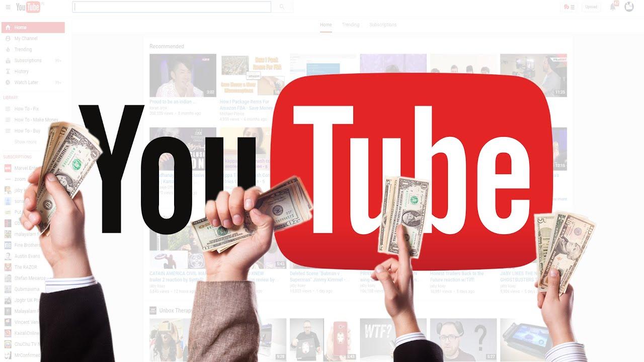 I consigli di GoDaddy per aumentare i guadagni delle monetizzazioni su YouTube