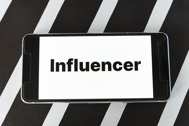 Durante la pandemia il mercato degli influencer è cresciuto del +200%