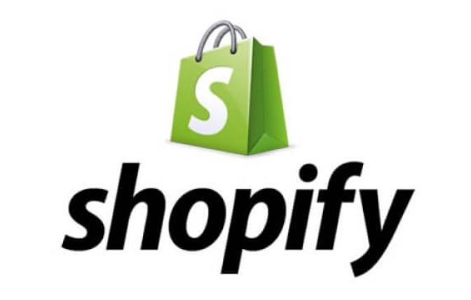 Shopify: le novità in arrivo in Italia