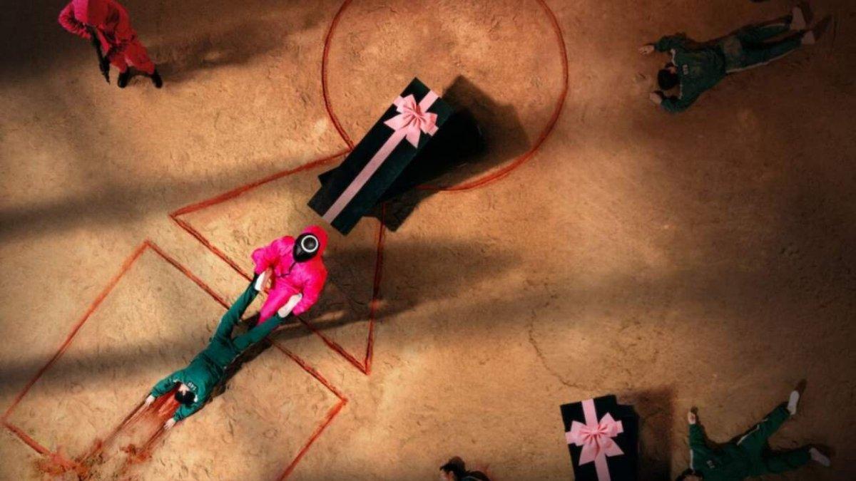 Cosa sappiamo di Squid Game, la serie horror su Netflix di cui tutti stanno parlando