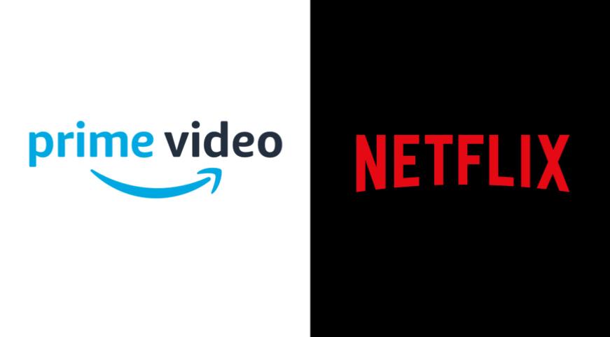 Netflix o Amazon? La classifica delle piattaforme più utilizzate